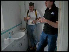 Showerguys Install a Steam Shower Bathroom