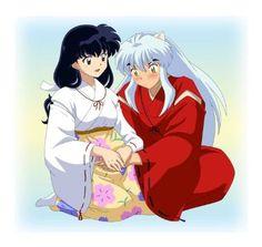 #wattpad #fanfic Esta es la historia de la hija de Inuyasha y Kagome, ella se llama Aiko, es mitad humana (Kagome)  y mitad demonio (Inuyasha). Bueno...es más bien como la segunda generación de Inuyasha o algo así ._.
