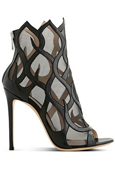 318d8a8c6687 Gianvito Rossi Spring 2014 Shoes 2014