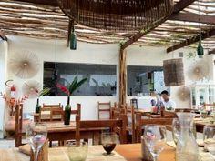 Restaurante Tuyn - Maragogi/Alagoas