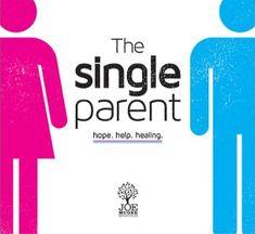 The SINGLE Parent (Digital Series) - Joe McGee Ministries
