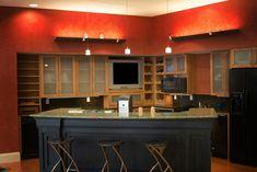 Kitchen Color Scheme Ideas | kitchen-design-decorating-ideas-for-choosing-a-kitchen-color-scheme ...
