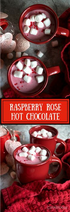 Raspberry Rose Hot C