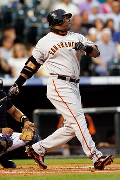 Barry Bonds I know the history but 2007 was an amazing spectacle. He batted .362 and 277 times that season he had a walk or HR
