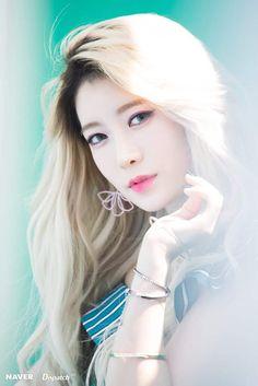 Pristin V : Rena - Outfits Kpop Girl Groups, Korean Girl Groups, Kpop Girls, Pledis Girlz, Female Dancers, K Pop Music, Asian Doll, Pledis Entertainment, Korean Model