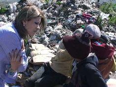 Los niños del basurero