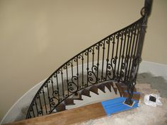 If you are finding it difficult to find the quality steel and metal fabricator in London, contact Steel Gates and Stairs. It is the best when it comes to Metal Railings in London, but it also makes different other types of steel and metal products.