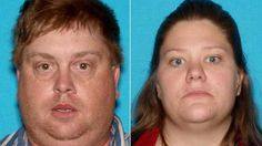 Fugitive Couple, 7 Kids Caught After Tourist IDs Them, Feds Say