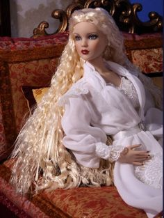 Cami | Tonner Doll