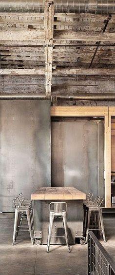 Industriële barkrukken