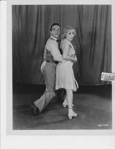 1930: Gus Shy & Bessie Love in Good News