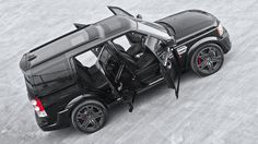 2014 2014 Land Rover Discovery 0 SDV6 Twin Turbo By Kahn Design