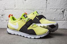 "best authentic ceef5 0dd4b Nike SB Trainerendor SE ""Sonic Yellow"""