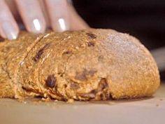 Cibulový chléb bez mouky — Všechno, co mám ráda — Česká televize