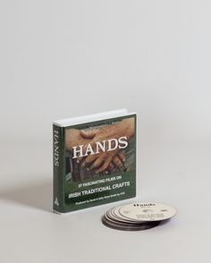 hands dvd box set by David Shaw Smith — Shop — Makers & Brothers