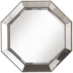octagon bathroom mirror 1000 images about mirror mirror on 13837