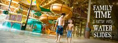 Save up to 25% at the Brand New Great Wolf Lodge opening in February 2016!