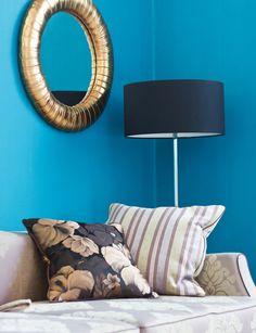 1000+ Bilder zu Wohnzimmer auf Pinterest Wände, Rote Wohnzimmer und ...