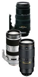 Choosing A Lens Set For Nature Photography | OutdoorPhotographer.com