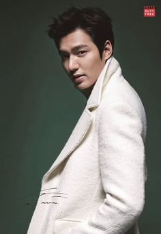 Lee Min Ho for Lotte Duty Free.