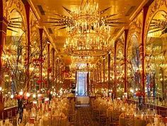 Russian tea room | New York city | Pinterest
