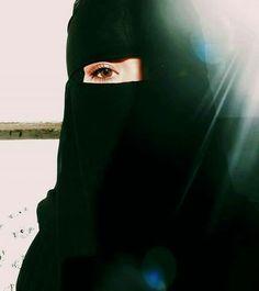 Hijab Niqab, Muslim Hijab, Mode Hijab, Hijab Gown, Beautiful Muslim Women, Beautiful Hijab, Niqab Fashion, Muslim Fashion, Woman Fashion