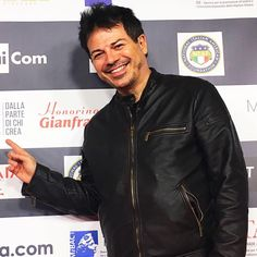 - Hanging out at the Los Angeles Italia Film Fashion... https://plus.google.com/113191551971303748327/posts/Bwe8WFDyrEE