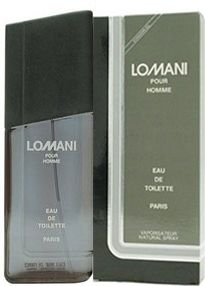 LOMANI by Lomani  www.southbeachperfumes.com - online retail provider of authentic brand named fragrances.