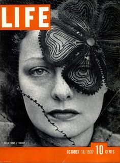 vintage everyday: Best Fashions of the 1930s – A Look at 1930s Style Through the Covers of LIFE Magazine