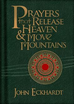 Prayers that Release Heaven and Move Mountains by John Eckhardt http://www.amazon.com/dp/1616388471/ref=cm_sw_r_pi_dp_rAAFvb19N3H0C