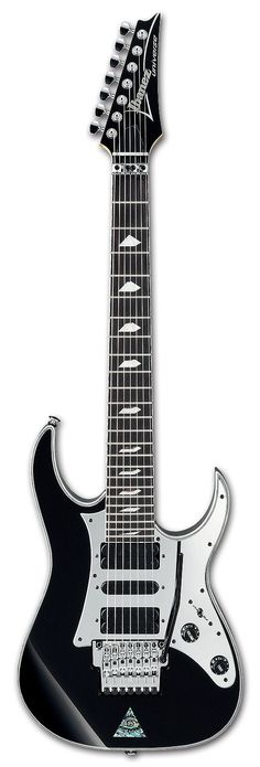Steve Vai Ibanez universe. My dream guitar.