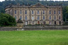 All the locations for the perfect Pride and Prejudice independent tour. Based on 2005 film