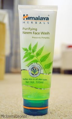 Neem is known to be fantastic in healing and preventing acne. Keep reading to find out if the Himalaya Purifying Neem Face Wash lives up...