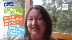 How Amber Karobkina runs a successful practice featuring Bowen Therapy College Website, How To Use Facebook, Growing Your Business, Amber, Therapy, Success, Science, Social Media, Running