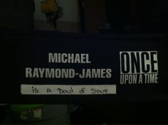 I see what you did here OUaT cast...