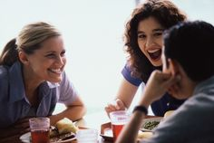 Happiness is inherently social, two studies find