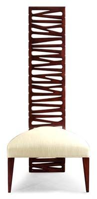 1000 Images About High Back Chairs On Pinterest High