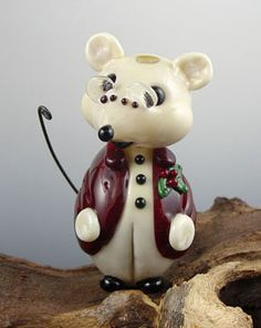"""""""Christmas Mouse"""""""