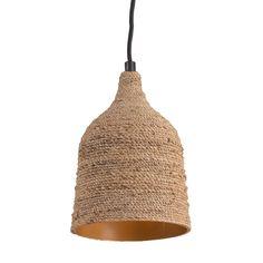 Hanglamp bruin Helsinki
