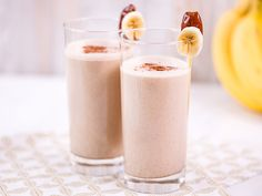 Did you know Silk® has a ton of Smoothie Solutions, like thisSnackerdoodle Smoothie?