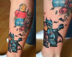 Redberry Tattoo Studio Wrocław #tattoo #inked #ink #studio #wroclaw #warszawa #tatuaz #dresden #redberry #katowice #dzolama #redberrytattoostudio #amaizingtattoo #poland #berlin #sketch #delicate #color #lego #batman #rose #kwiaty