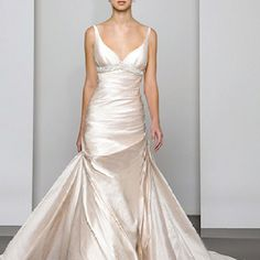 Henry Roth wedding dress