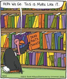 for my librarian friends... @Sarrah Stevens