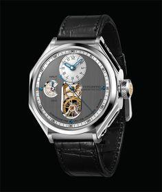Chronomètre Ferdinand Berthoud FB 1 : Hommage à un génie horloger !