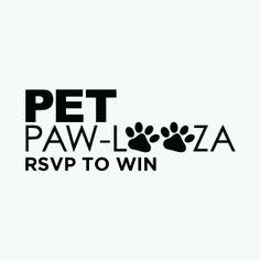 Join Sampler's #PetPawLooza