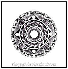 Maori sun 3 by shepush
