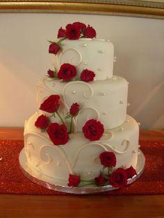 Jenna's Cake