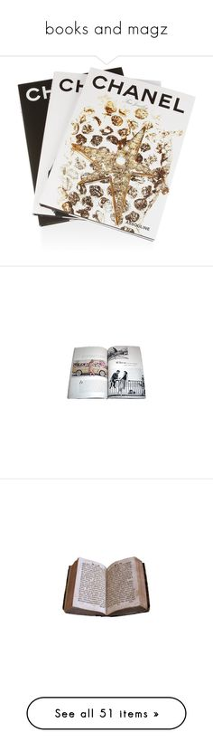 """""""books and magz"""" by opipolla ❤ liked on Polyvore featuring fillers, books, accessories, backgrounds, decor, magazine, text, quotes, embellishment and detail"""