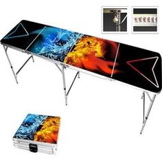Beer Pong Tables On Pinterest Pong Coolers And