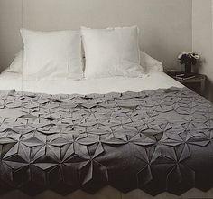 WABI SABI Scandinavia - Design, Art and DIY.: Textile Treats - Dax att boa in sig!